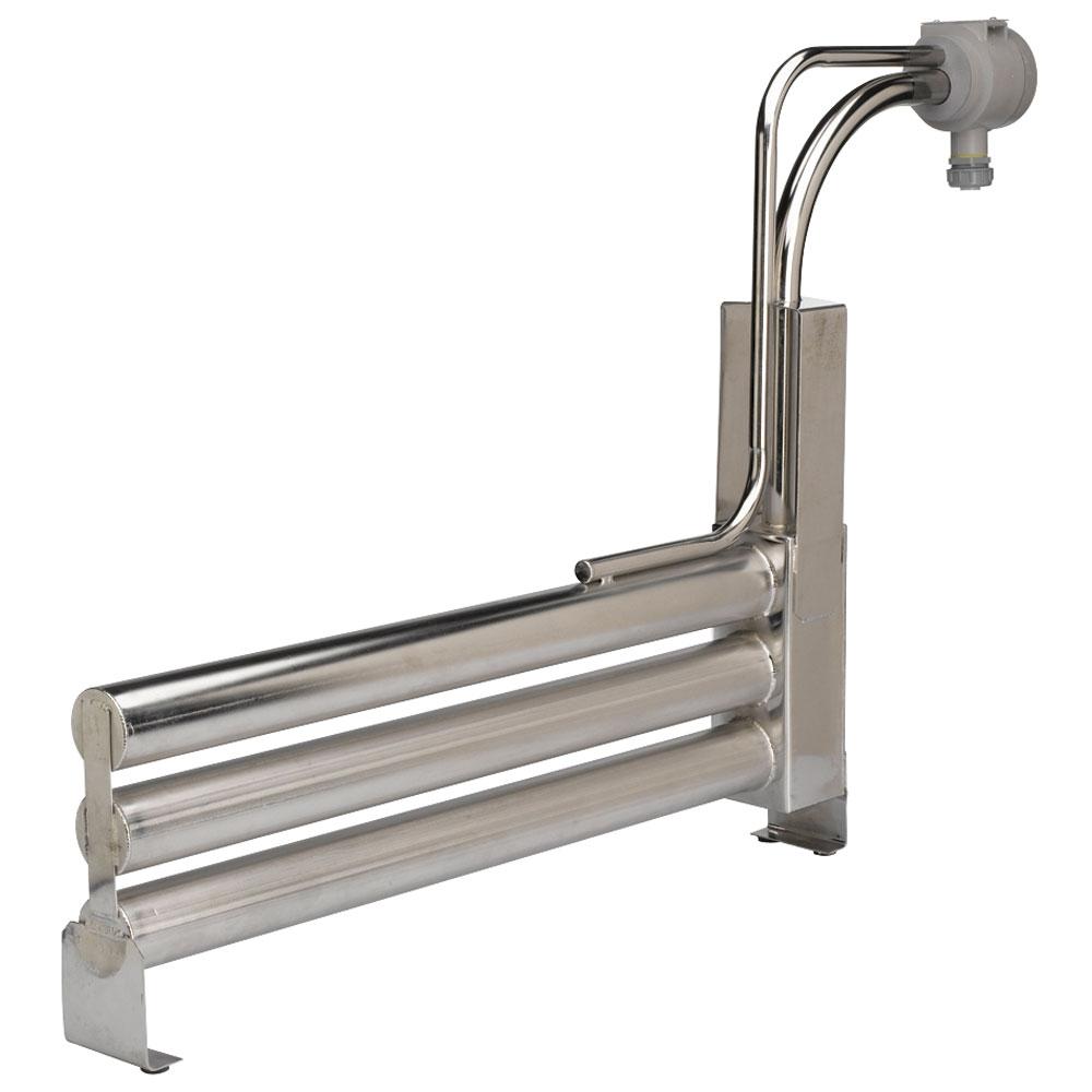 Tempco Heaters Authorized Distributor