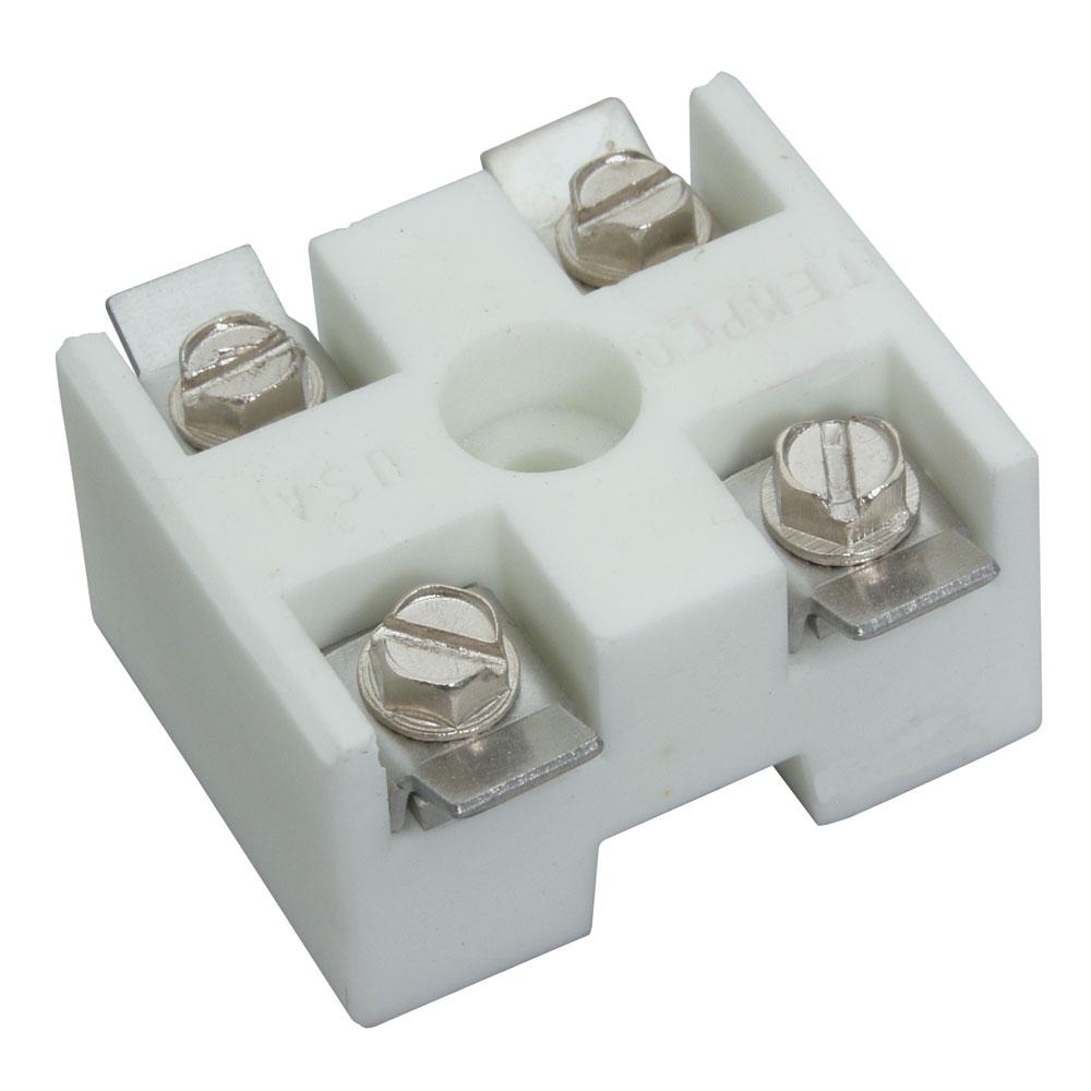 Ceramic Wiring Accessores Blocks Terminal