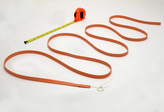 Thin Silicone Rubber Heater