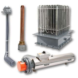 Process Heater Group Image