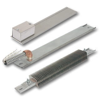 Strip Heater Group Image